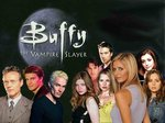 Buffy the Vampire Slayer TV Series