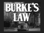 Burke's Law (1963) tv show photo