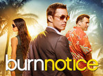 Burn Notice tv show photo