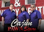 Cajun Pawn Stars TV Series
