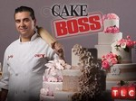 Cake Boss tv show photo