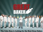 Cake Boss: Next Great Baker TV Show
