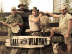 Call of the Wildman tv show photo
