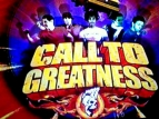 Call To Greatness tv show
