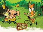 Camp Lazlo tv show photo