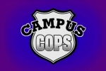 Campus Cops tv show photo