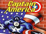 Captain America TV Show