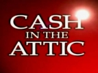 Cash In The Attic (UK) TV Series