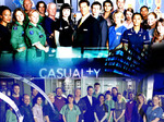 Casualty (UK) tv show photo
