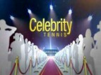 Celebrity Tennis tv show photo