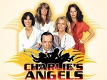 Charlie's Angels tv show photo