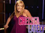 Chelsea Lately TV Series