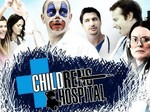 Childrens Hospital TV Series