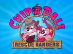 Chip 'N Dale Rescue Rangers TV Series