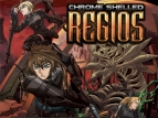 Chrome Shelled Regios (JP) TV Show