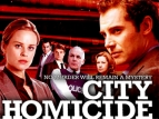 City Homicide TV Series