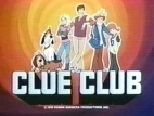Clue Club TV Series