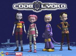 Code Lyoko tv show photo