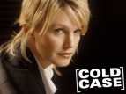 Cold Case TV Series