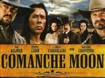 Comanche Moon TV Series