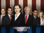 Commander In Chief TV Series