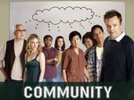 Community tv show photo