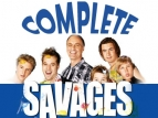 Complete Savages TV Series
