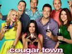 Cougar Town tv show photo