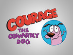 Courage the Cowardly Dog tv show photo