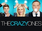 The Crazy Ones TV Show