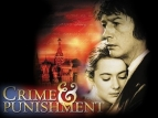 Crime and Punishment (UK) TV Show