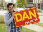 Dan for Mayor (CA) tv show photo