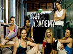 Dance Academy (AU) TV Series