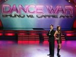 Dance War: Bruno vs. Carrie Ann tv show photo