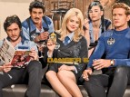Danger 5 (AU) tv show photo