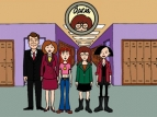 Daria TV Series