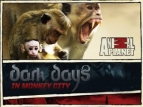 Dark Days in Monkey City TV Show