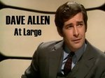 Dave Allen at Large (UK) tv show photo