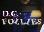 DC Follies tv show photo