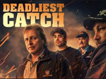 Deadliest Catch TV Series