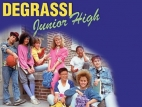 Degrassi Junior High (CA) tv show
