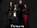 Demons (UK) tv show photo