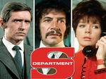 Department S (UK) TV Series