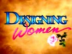 Designing Women tv show photo