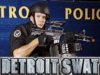 Detroit SWAT TV Show