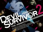 Devil Survivor 2 The Animation TV Show