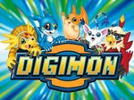 Digimon (JP) tv show photo