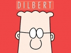 Dilbert tv show photo