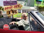 Diners, Drive-Ins and Dives TV Series