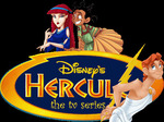 Disney's Hercules tv show photo